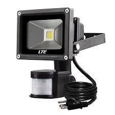 Motion Sensor Flood Light Settings Motion Flood Light Sensor Powered Led Security Outdoor