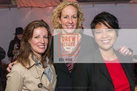 Amy Coffer with Marnie Herrling and Cristina Sellers
