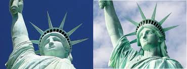 us postal service uses photo of wrong statue of liberty on stamp