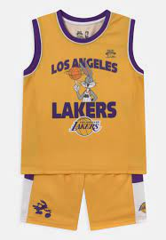 Outerstuff NBA LOS ANGELES LAKERS SPACE ...