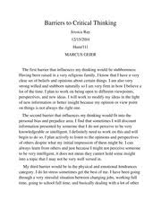 social network opinion essay title