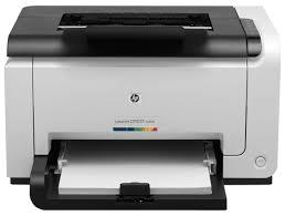 <b>Принтер HP Color LaserJet</b> Pro CP1025 — купить по выгодной ...
