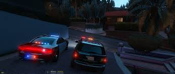 Lspdfr Lights Not Bright Lights Arent Bright Even With Radiance Gta V Support