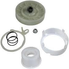 HQRP Cam <b>Clutch</b> Kit for Whirlpool <b>Washer</b> Drive <b>Pulley</b> ...
