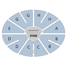 Tent Seating Chart Cape Cod Melody Tent Hyannis Tickets Schedule Seating