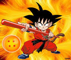 74+] Kid Goku Wallpaper on WallpaperSafari