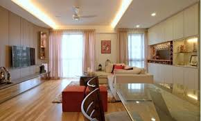 concealed lighting ideas. living room with concealed lighting installed ideas