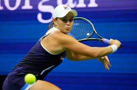 drawing board for Barty after shock ...