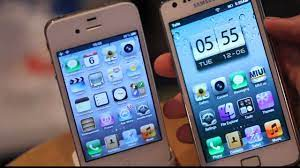 iPhone 4S iOS 5 Theme For Samsung Galaxy S2 MIUI ROM Android 2.3.7  (1.12.2)! Ultimate iPhone Theme! - YouTube