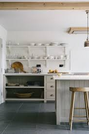 White Floor Kitchen 17 Best Ideas About Slate Floor Kitchen On Pinterest Slate
