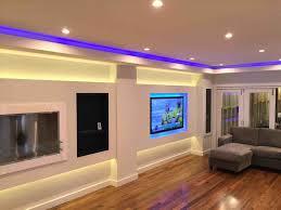 living room led lighting design. Living Room:Best Modern Dining Room With Led Lighting And Amusing  Pictures Find The Living Room Led Lighting Design N