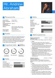 Resume Examples By Real People Olam Graduate Trainee Engineer