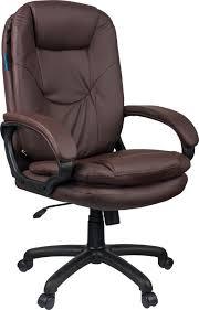 Офисное <b>кресло Helmi HL</b>-<b>E68</b> Reputation, коричневый