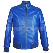 designer leather jacket previous