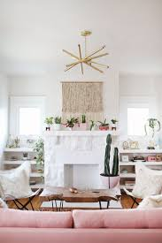 Makeover Living Room Kacey Musgraves Living Room Makeover A Beautiful Mess