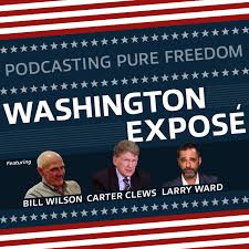 Washington Exposé with Wilson, Ward & Clews