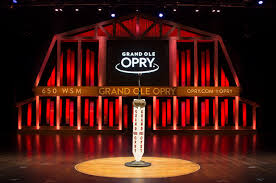 Grand Ole Opry Aims To Give Rising Country Stars A Boost
