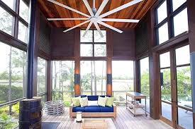 large room fan large outdoor ceiling fans best ceiling fan for large room in india