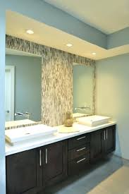 tile backsplash ideas bathroom brilliant bathroom vanity ideas mini makeover this bath vanity granite tile glass tile backsplash ideas bathroom