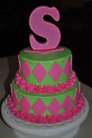 My Nieces 9th Birthday Cake Cakecentralcom