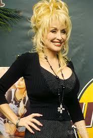 1998 Hard Rock Cafe In London Dolly Parton Dolly Parton