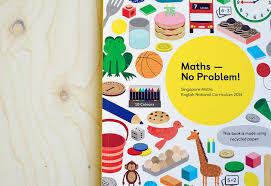 Maths No Problem Kin Design