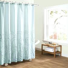 unusual shower curtains curtain target cool for guys solid navy