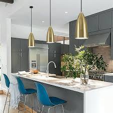kitchen pendant light golden chandelier