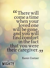 Caregiver Quotes Custom 48 Secrets Of Being A Caregiver In Loving Memory Pinterest