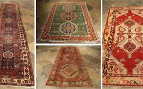 the history of tribal style area rugs