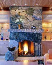 weathered granite fireplace photo by brian vanden brink 144 weathered freshwater pearl granite fireplace