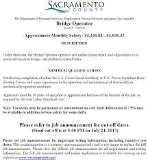 Personnel Specialist Job Description