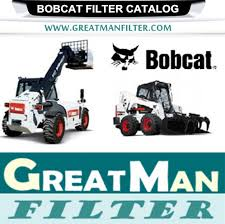 Air Filter Interchange Chart Bobcat Filter Catalog Greatman Filter Factory China Active