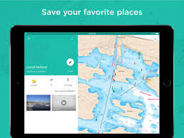 Navigation Charts For Iphone The Best Iphone Apps For Nautical Navigation Apppicker