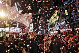 <b>New Year</b> festival | Definition, History, Traditions, & Facts | Britannica