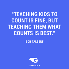 30 Inspirational Quotes For Teachers Gradecam