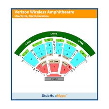 Alltel Pavilion Seating Chart Expert Twc Music Pavilion Seating Chart Alltel Pavilion Now