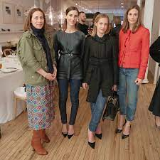 Alexandra Fritz Khoudari – Celebrity Foot Fashion