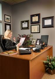 office wall frames. Office Wall With Achievement Frames D