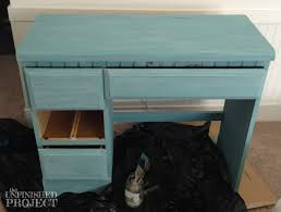 white wash furniture. How To Whitewash Furniture With Chalk Paint - Step Two, Apply White Wash R