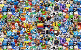 HD Wallpapers App Group (33+)