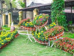 Small Picture Flower garden designs for small spaces