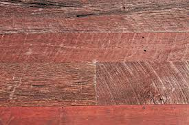 red barn wood. Vintage Barn Siding - Red Washed Pre-Finished Wood