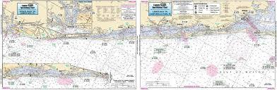 Sarasota Bay Nautical Chart Amazon Com Siesta Key To Gasparilla Pass Fl Laminated