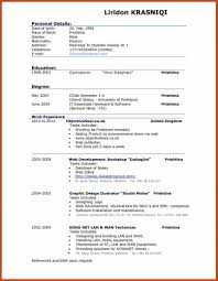 Template New Awesome Examples A Good Resume Template Skills Based ...