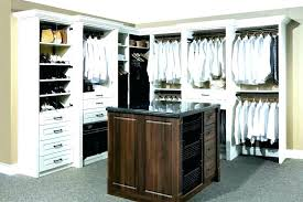 custom closet design closets by cost franchise designs and pertaining to decorations bedroom