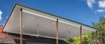 build awning patio roofs