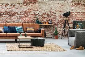Een Ingerichte Industriële Woonkamer My Industrial Interior