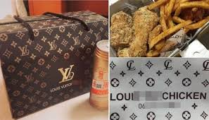 louis vuitton owner house. he created a logo similar to that of the french fashion house and put it on restaurant\u0027s napkins as well its take-out boxes. louis vuitton owner