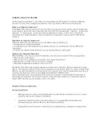 Examples Of Objective Statements On Resumes Best Resume Samples For Administrative Assistant Resume